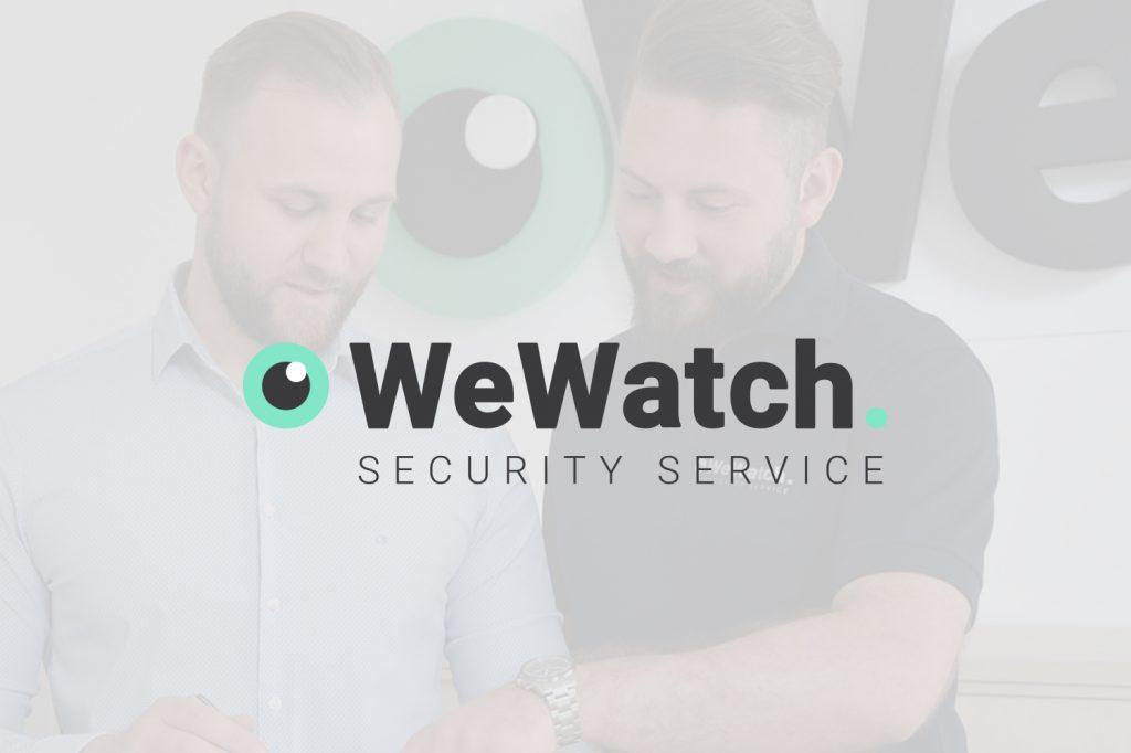 Sicherheitsunternehmen mit Sitz in Berlin