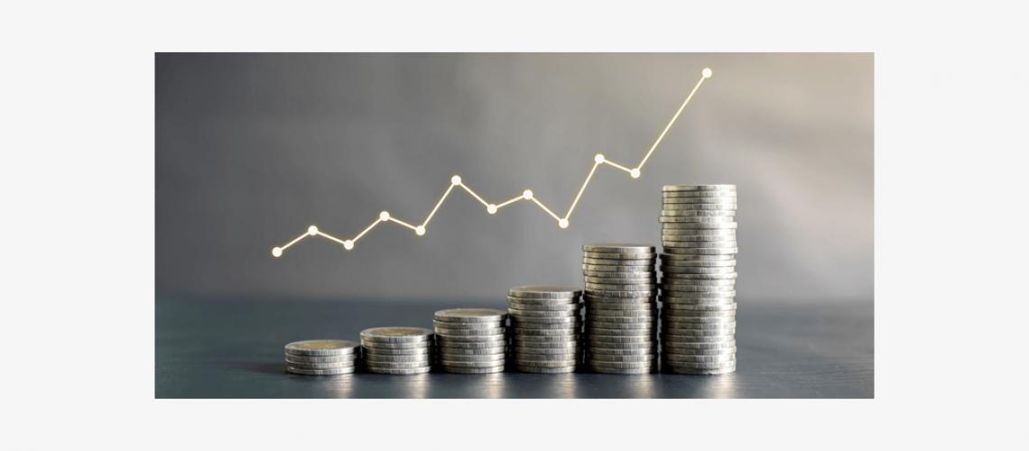 Löhne-steigen